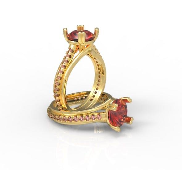 Ring_Fishtail