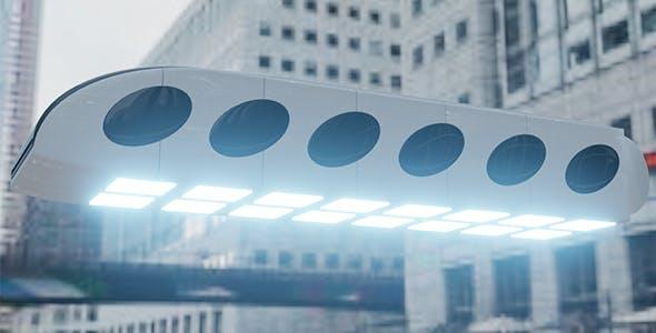 Transport - 3DOcean Item for Sale