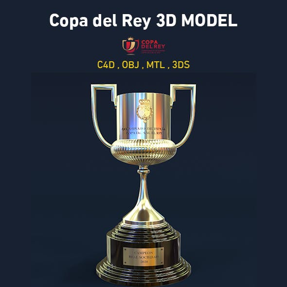 King Cup of Spain