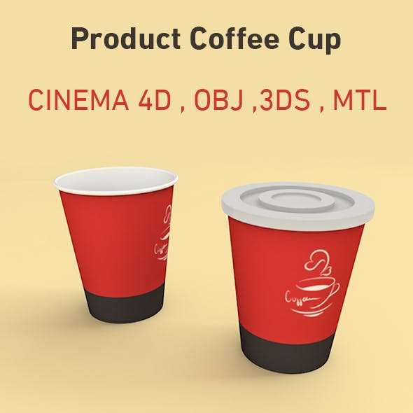 Product Coffee Cup