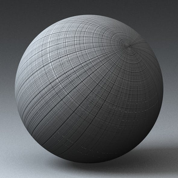 Syfy Displacement Shader E_001 b - 3DOcean Item for Sale