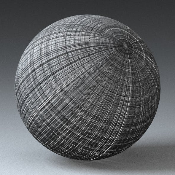 Syfy Displacement Shader E_001 f - 3DOcean Item for Sale