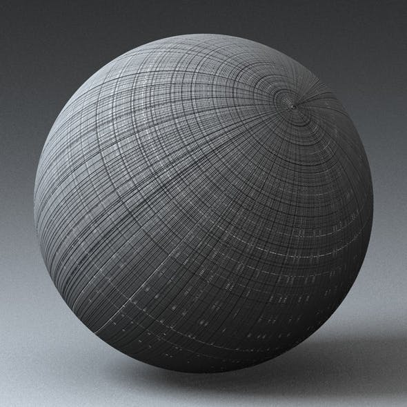 Syfy Displacement Shader E_001 n