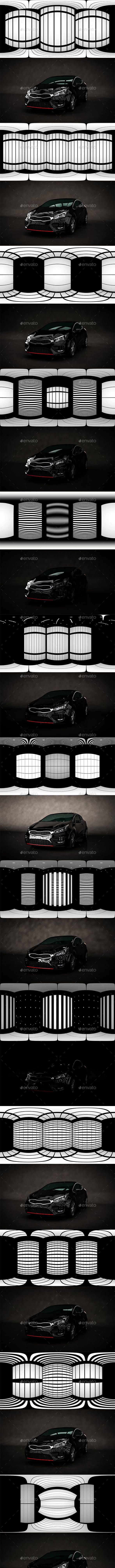 Pack - Studio vol9 - 3DOcean Item for Sale