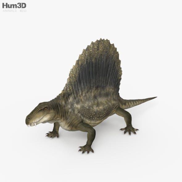 Dimetrodon HD