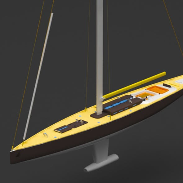 Sailboat challenge