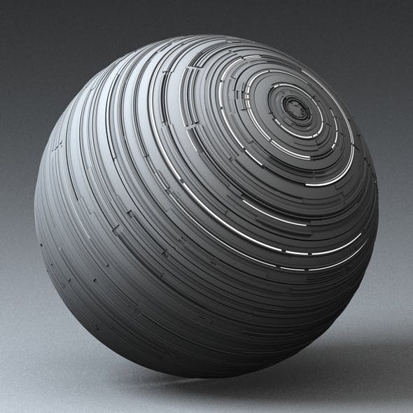 Syfy Displacement Shader F_001 a