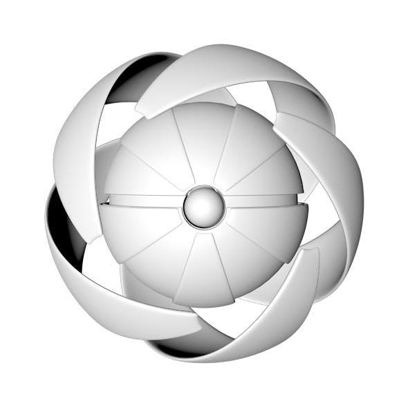 The Eye of a Robot