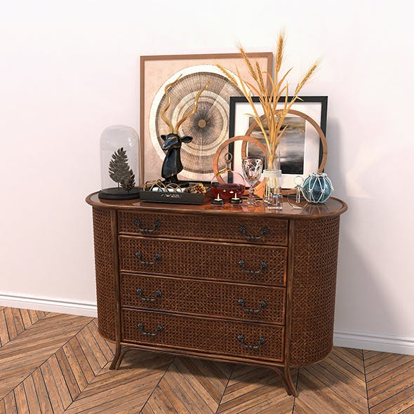 Sideboard Chest Of Drawer