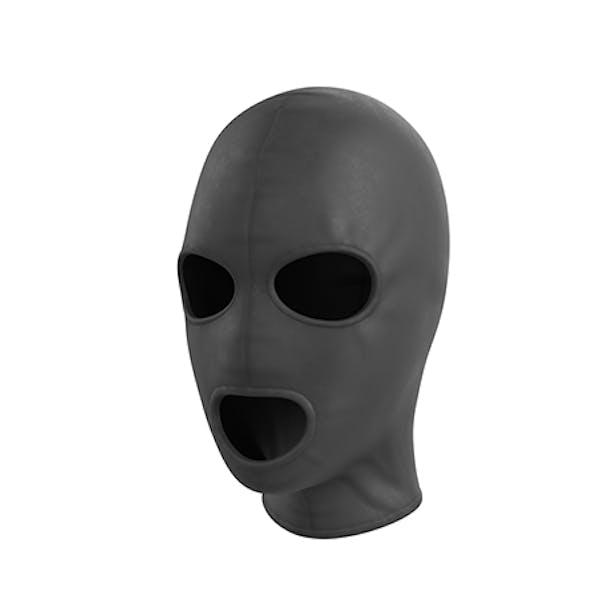 BDSM Mask
