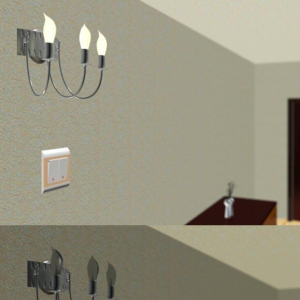 Dual Light Switch