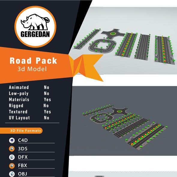Road Pack