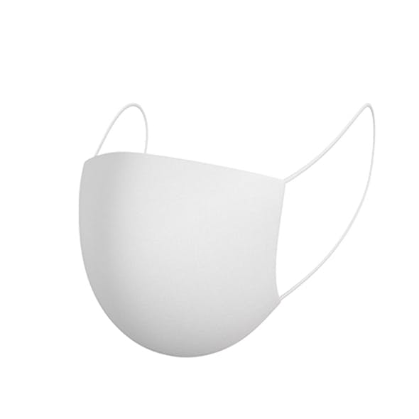 White Surgical Mask