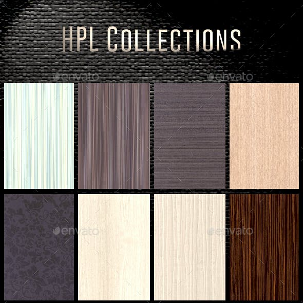 HPL Collection
