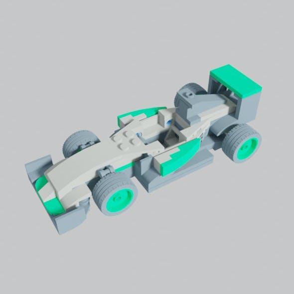 Mercedes Formula One Team