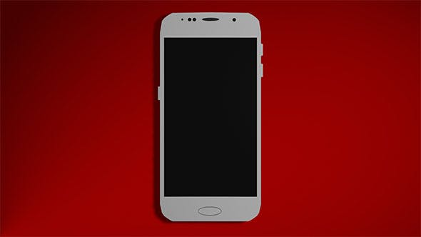 Phone (Samsung) - 3DOcean Item for Sale