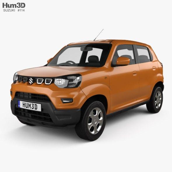 Suzuki Maruti S-Presso 2019