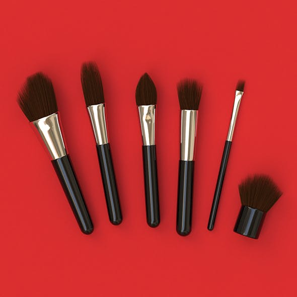 Brush Set 1
