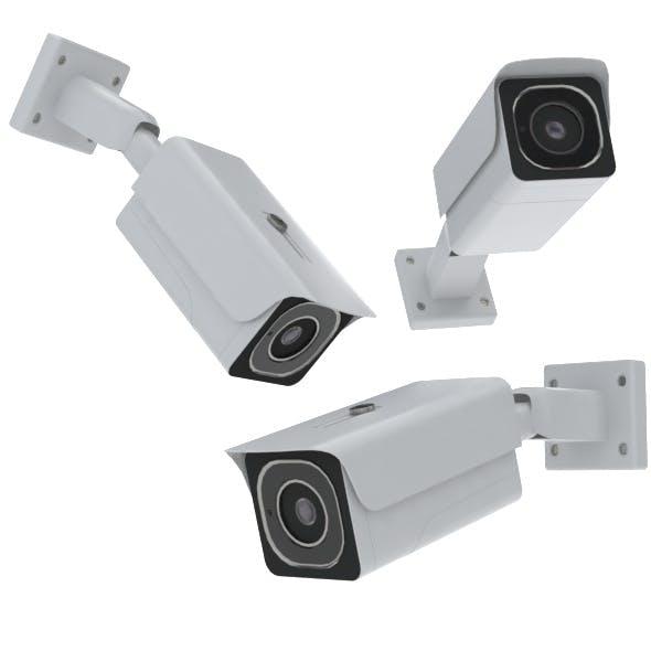 4K Security Camera