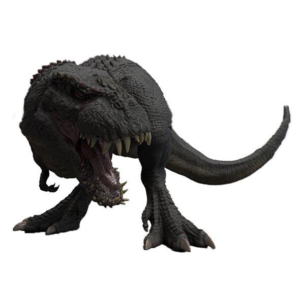 V- Rex - Vastatosaurus rex