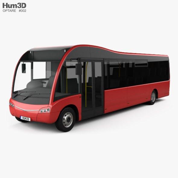 Optare Solo Bus 2007