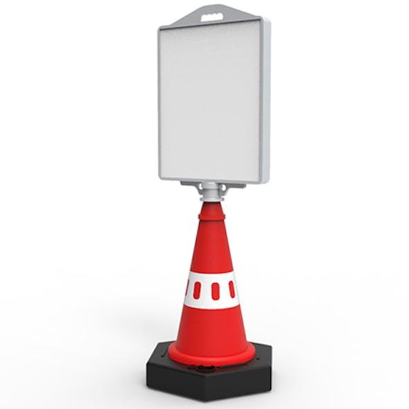 Traffic Stand