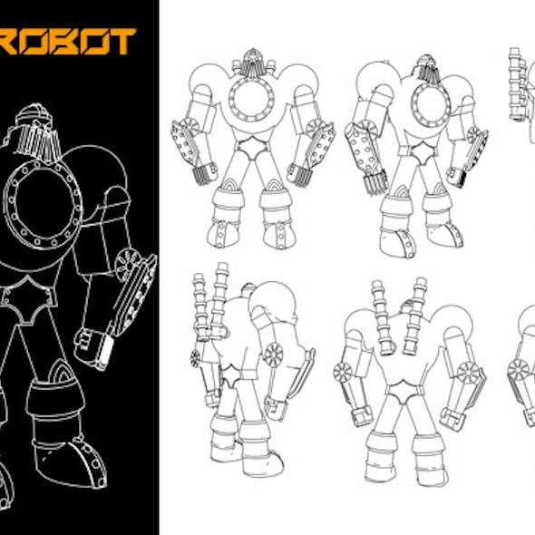 BillRobot