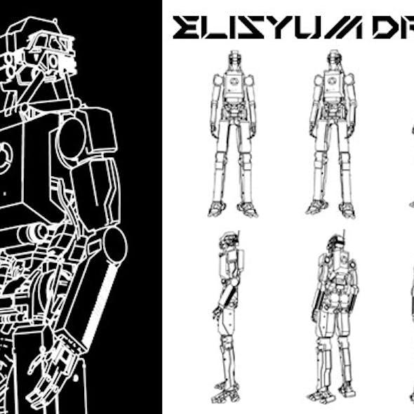Elisyum Droid