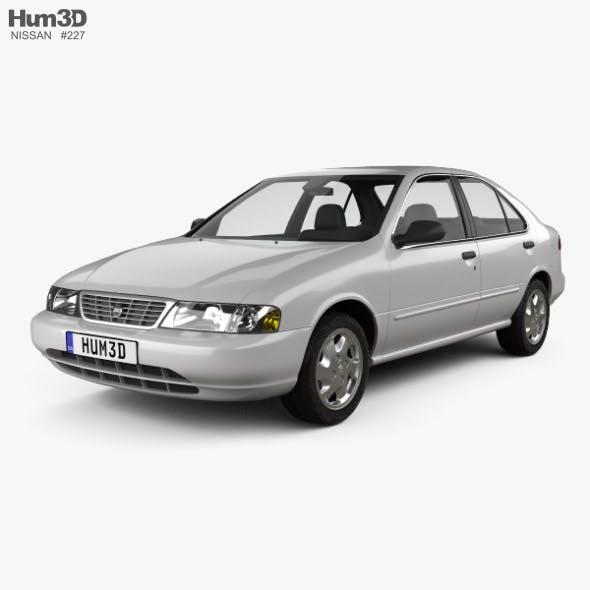 Nissan Sentra 1995