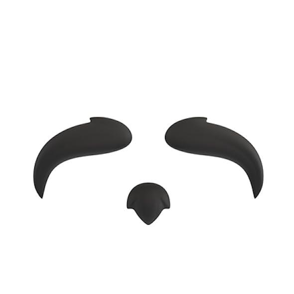 Mustache 14