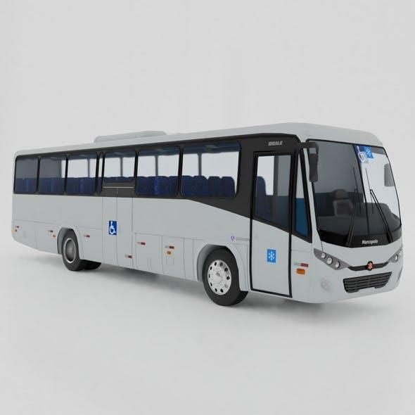 Marcopolo Ideale 800 Bus