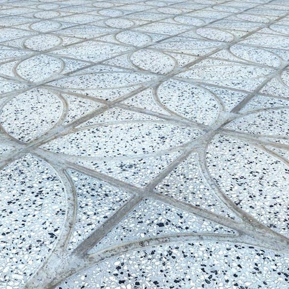 Mosaic 2 Texture