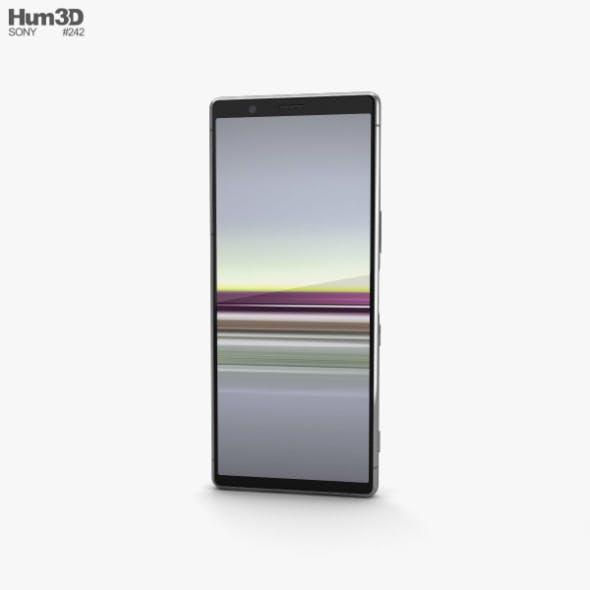 Sony Xperia 5 Grey