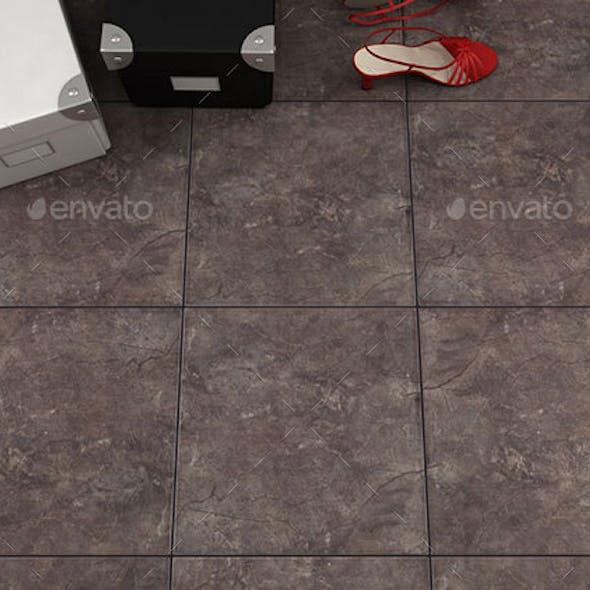 Agatha Tabako - Floor Tiles