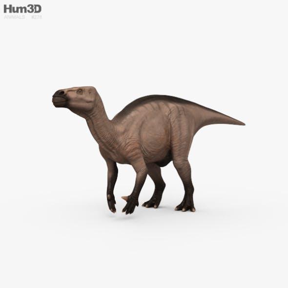 Iguanodon HD