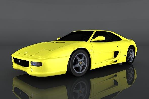 1994 Ferrari F355 - 3DOcean Item for Sale