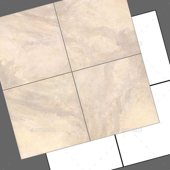 Mojave Sand - Floor Tiles