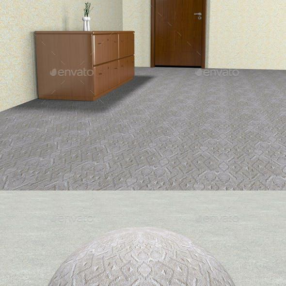 Lattice Carpeting Texture