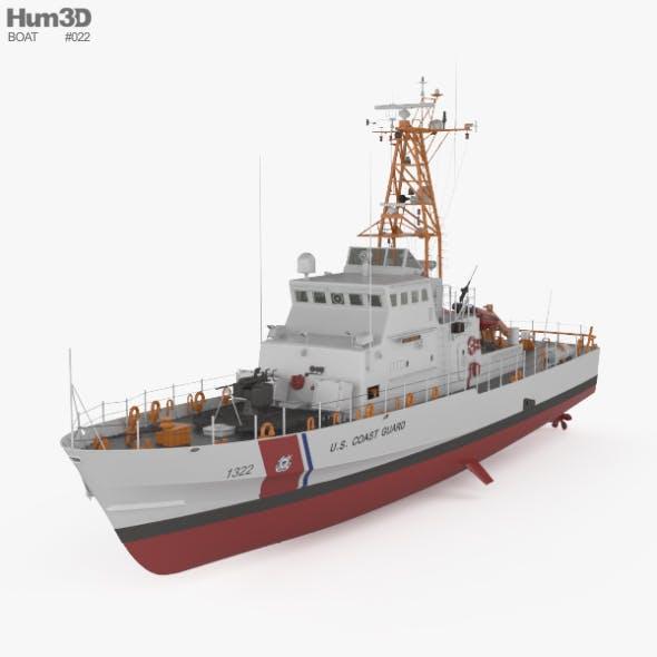 Island-class patrol boat