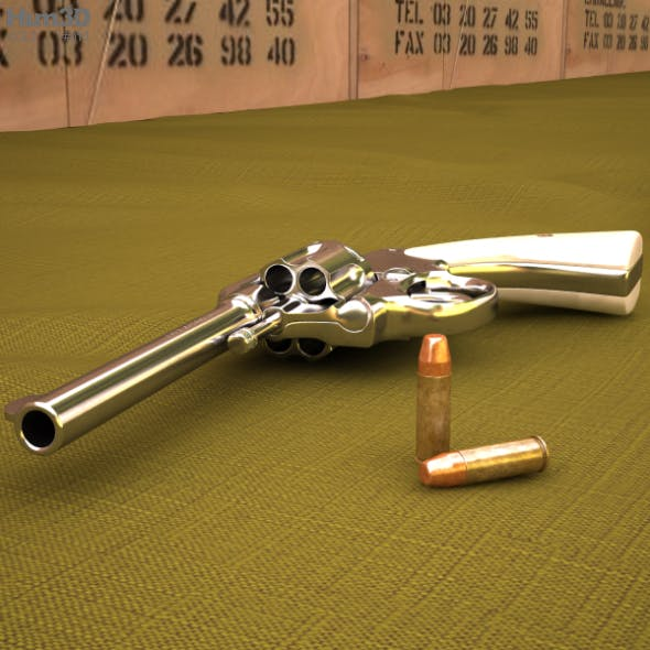 Colt Police Positive 5-inch