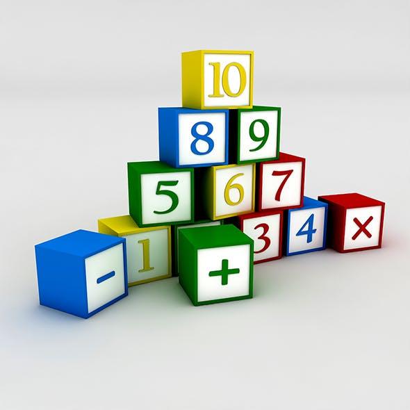 Kindergarten Figures