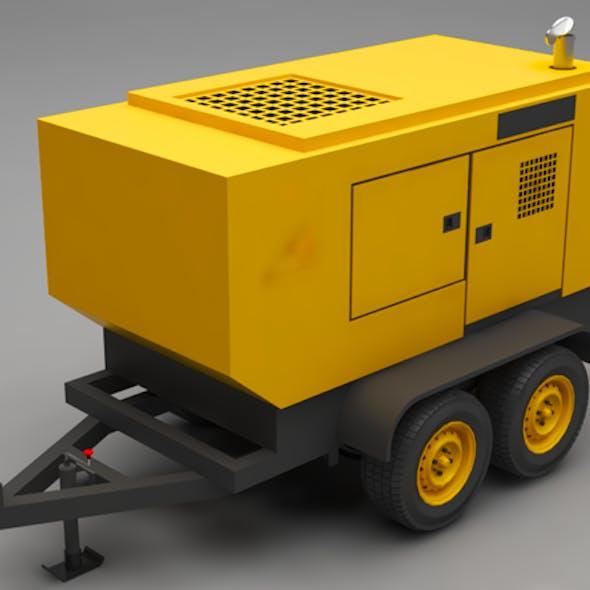 Diesel Genirator
