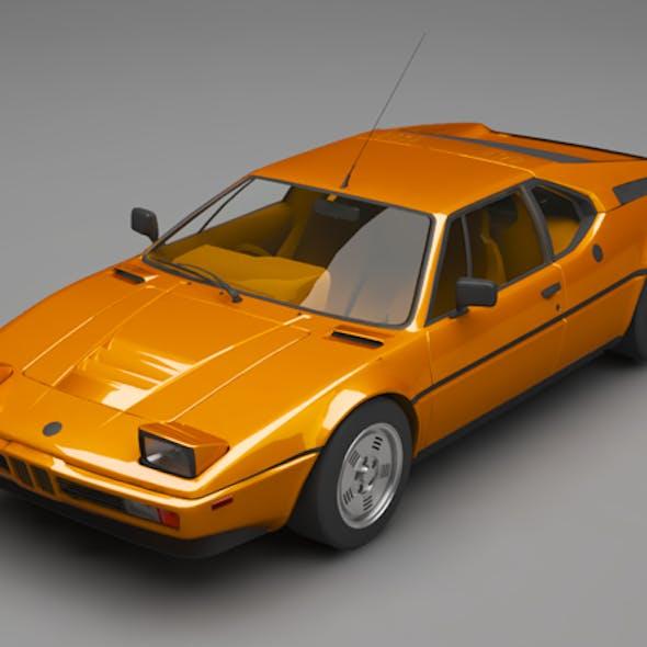 car M1
