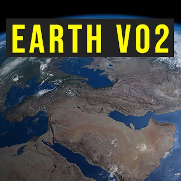 Earth v02