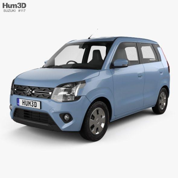 Suzuki Maruti Wagon R 2019