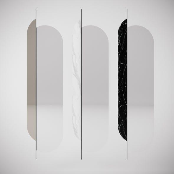 Mirror Retro