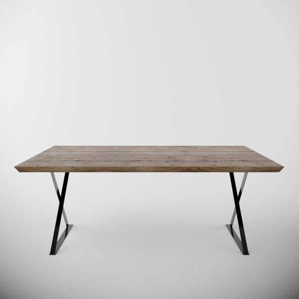 Dining Table Z