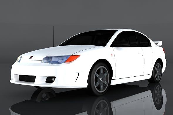 Saturn ION - 3DOcean Item for Sale