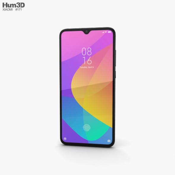 Xiaomi Mi 9 Lite Onyx Grey