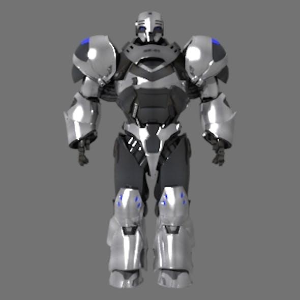 Nk01 Robot
